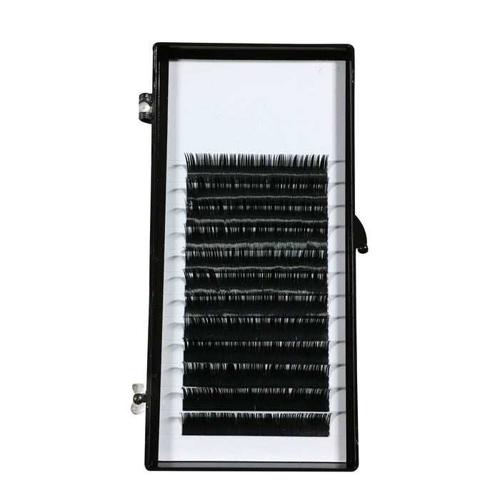 C Curl Premium Single Lash Tray - Warehouse Beauty