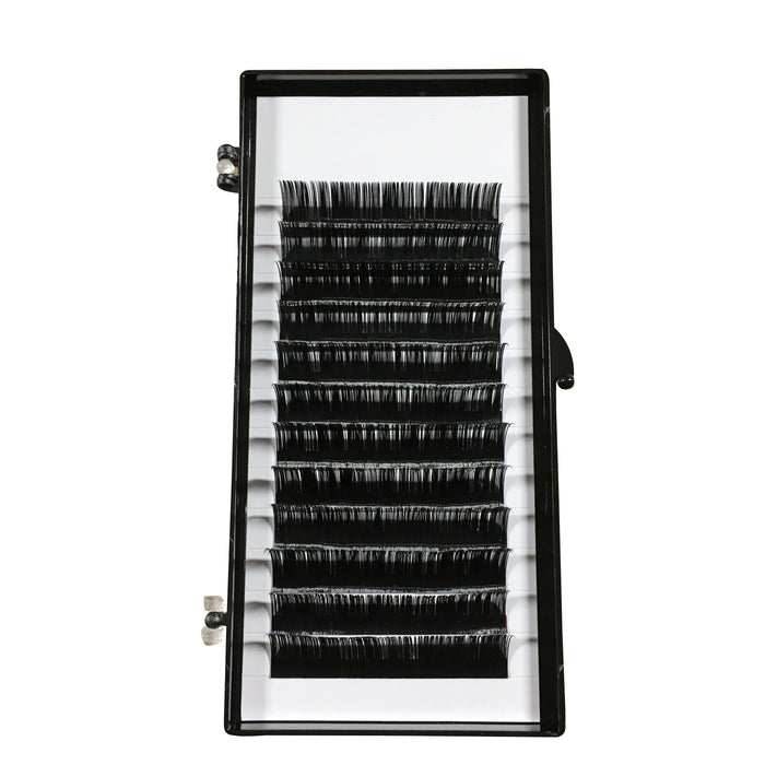 CC Curl Premium Single Lash Tray - Warehouse Beauty