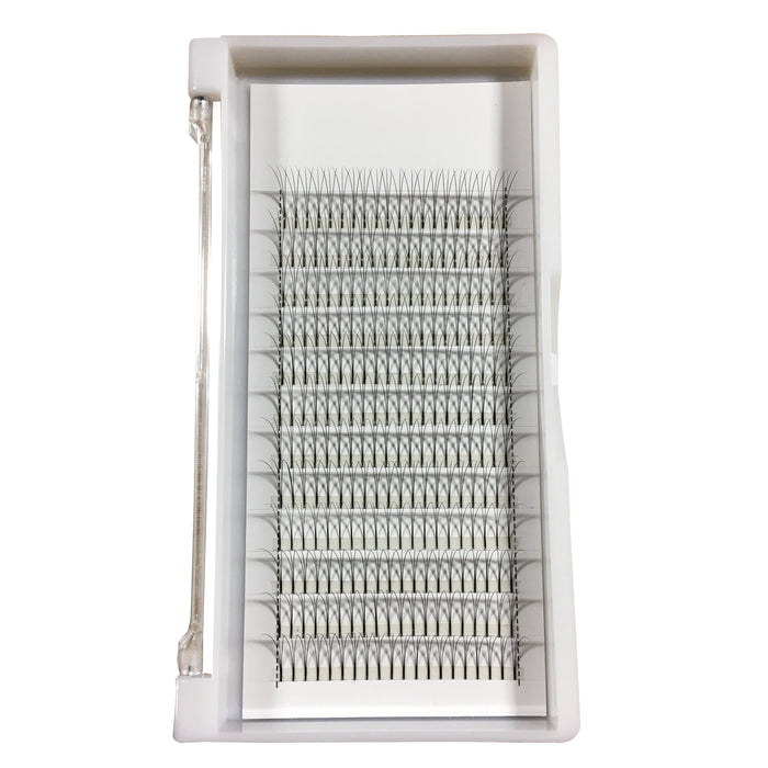 3D Premium Fan Lash Tray Style A - Warehouse Beauty
