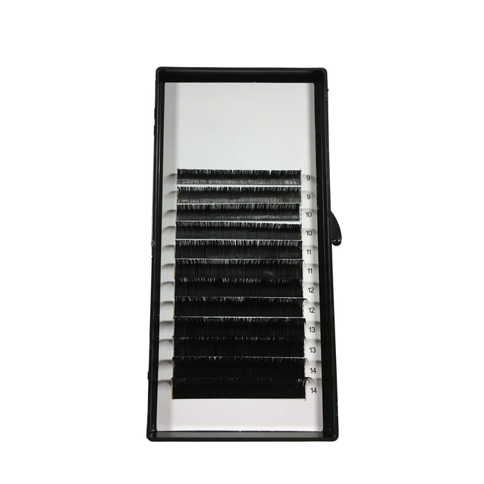 LD Curl Premium Single Lash Tray