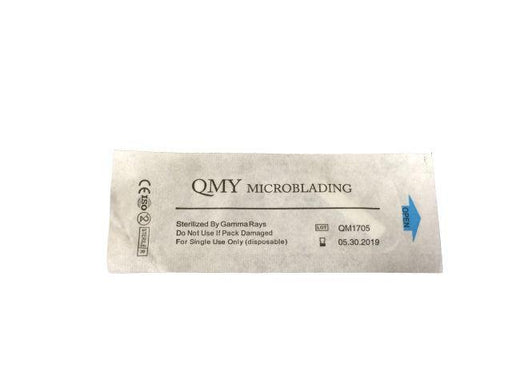 Disposable Microblade with Lot and Expiry Date - Warehouse Beauty