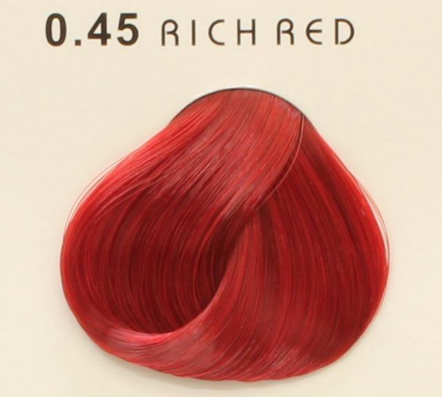 Valentina Campos Hair Color 0.45 ID #7873 - Warehouse Beauty