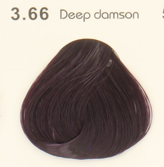 Valentina Campos Hair Color 3.66 ID #7869 - Warehouse Beauty