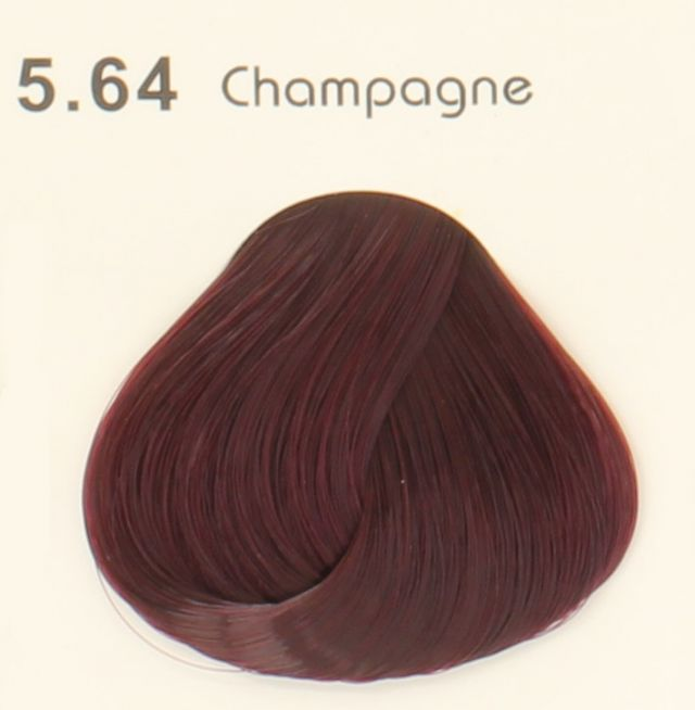 Valentina Campos Hair Color 5.64 ID #7868 - Warehouse Beauty