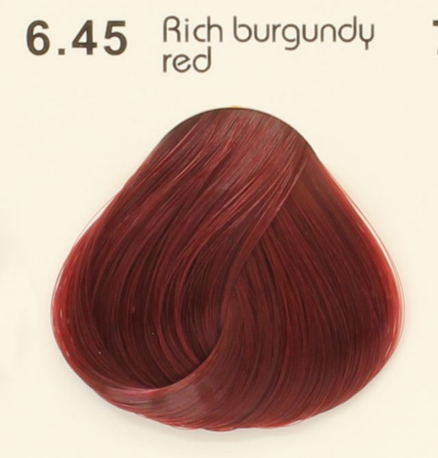 Valentina Campos Hair Color 6.45 ID #7864 - Warehouse Beauty