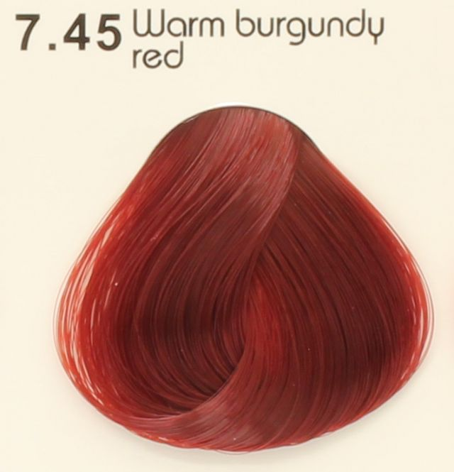 Valentina Campos Hair Color 7.45 ID #7865 - Warehouse Beauty