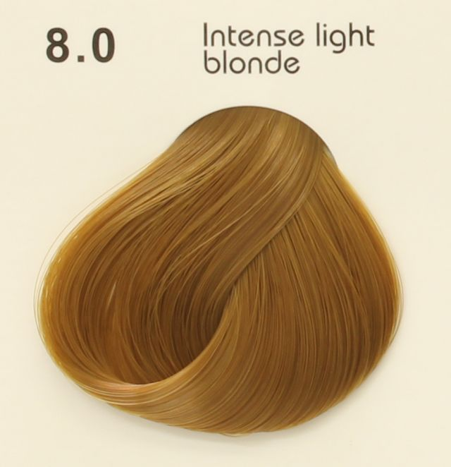 Valentina Campos Hair Color 8.0 ID #7838 - Warehouse Beauty