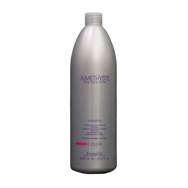 AMETHYSTE COLOR SHAMPOO 1000ML - Warehouse Beauty