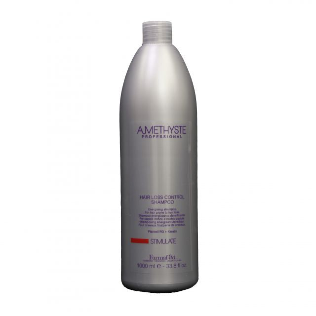 AMETHYSTE STIMULATE SHAMPOO 1000ML - Warehouse Beauty