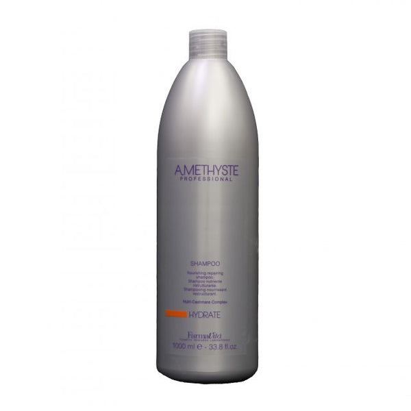 AMETHYSTE HYDRATE SHAMPOO 1000ML ID #6079 - Warehouse Beauty