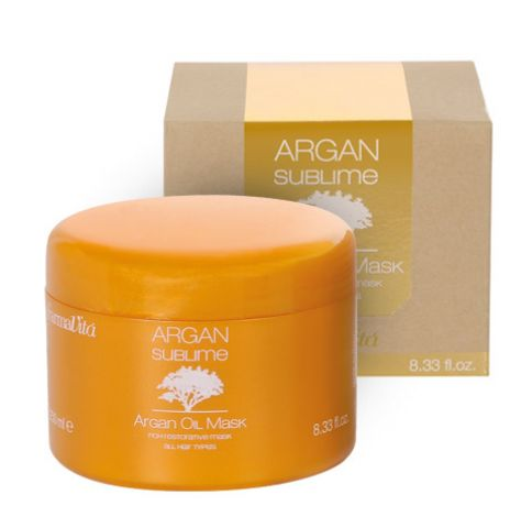 ARGAN SUBLIME MASK 250ML - Warehouse Beauty