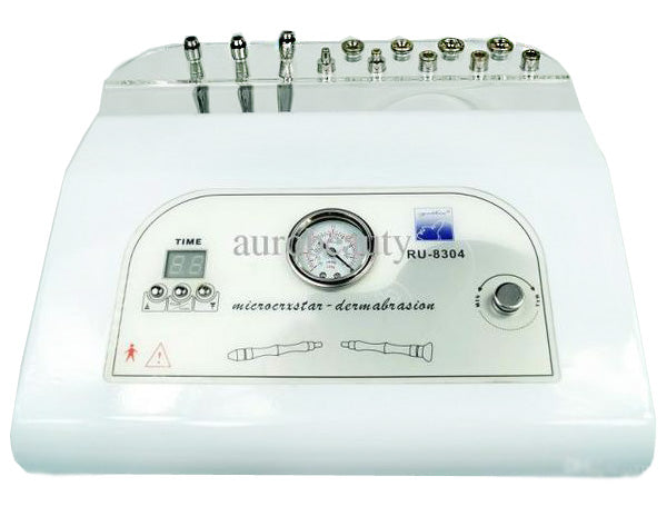 AU-8304 Microdermabrasion machine - Warehouse Beauty