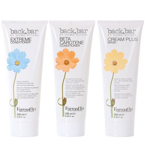 BACK BAR CREAM PLUS MASK 250ML - Warehouse Beauty