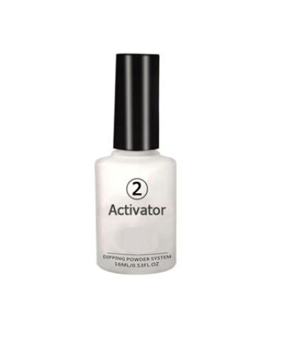 Dipping Powder Activator 0.5oz - Warehouse Beauty