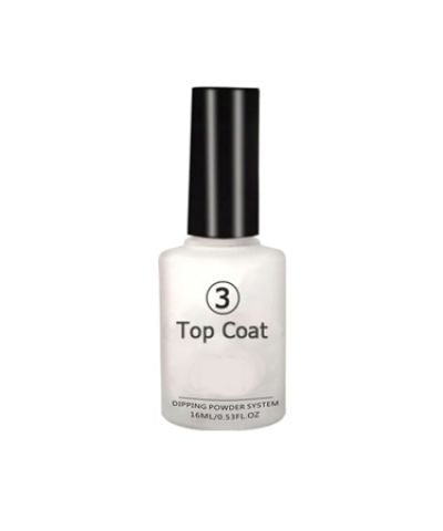 Dipping Powder Top Coat 0.5oz - Warehouse Beauty