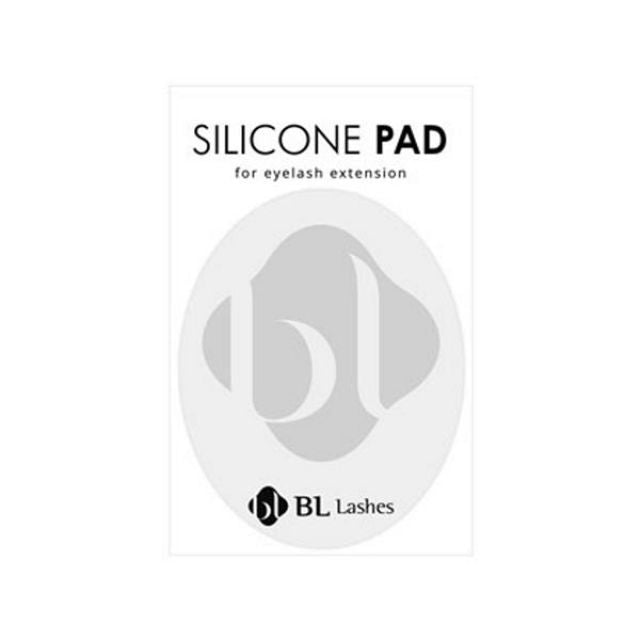 Blink Silicon Pad Oval - Warehouse Beauty