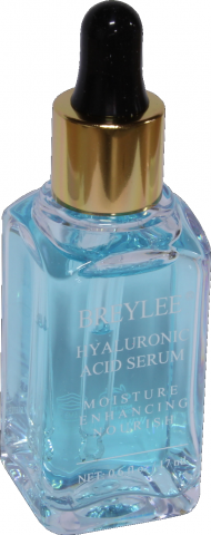Breylee Hyaluronic Acid Serum 17ml