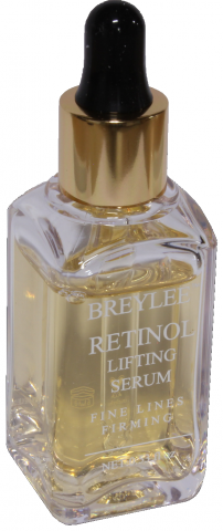 Breylee Retinol Lifting Serum 17ml