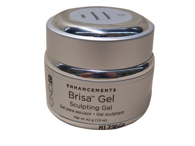 CND Brisa Scuplting UV Gel 1.5oz - Warehouse Beauty
