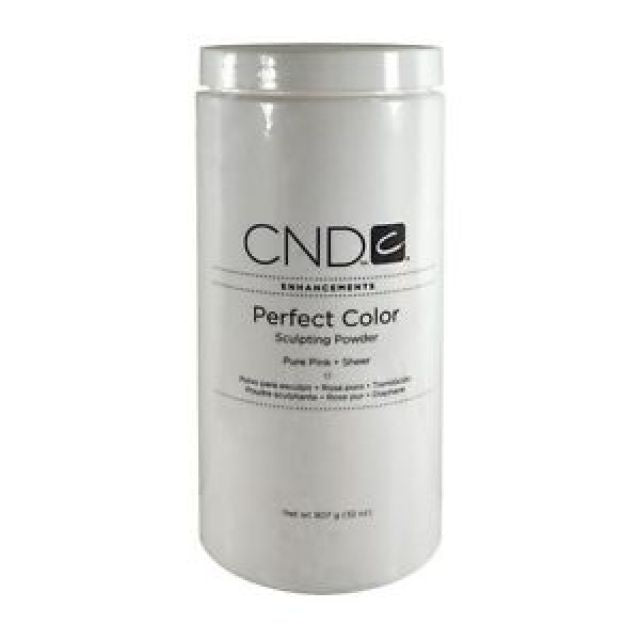 CND Intense Pink Powder 32oz - Warehouse Beauty
