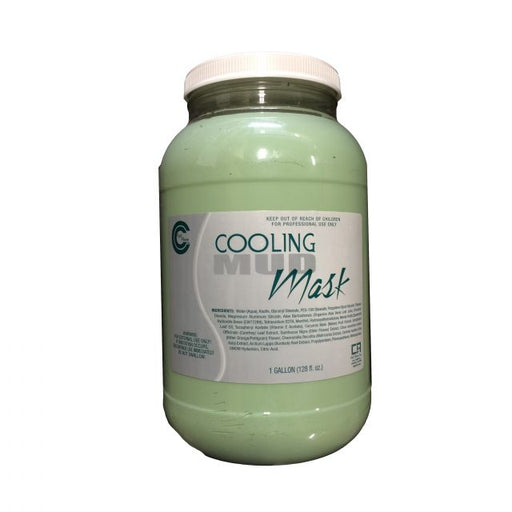 Cooling Mud Masque / Mask 1 Gallon - Warehouse Beauty
