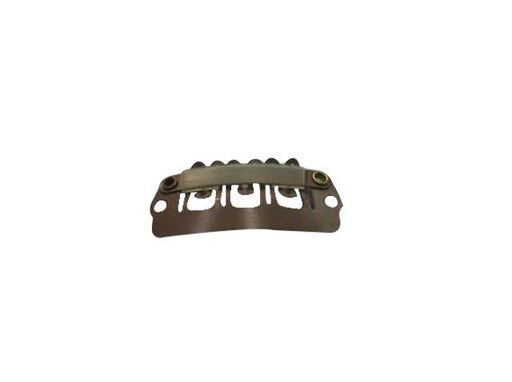 Small Brown Clip SS ID #3821 - Warehouse Beauty