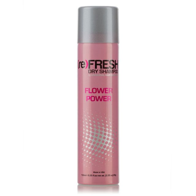 Refresh Flower Power Dry Shampoo ID #8116 - Warehouse Beauty
