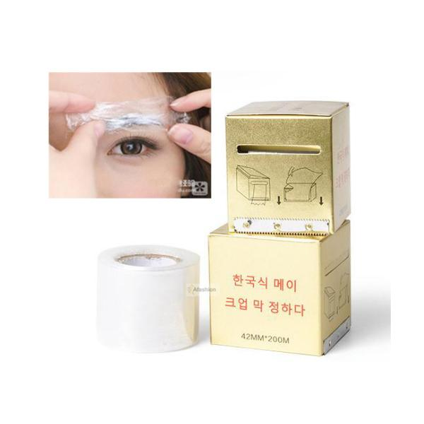 1 Box Microblading Plastic Wrap 42mm*200m - Warehouse Beauty