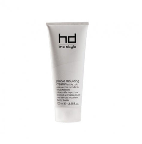 HD Life Style PLIABLE MOULDING CREAM 100ml ID #3654 - Warehouse Beauty