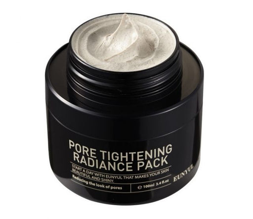 Eunyul Pore Tightening Radiance Pack Cream ID #8335 - Warehouse Beauty