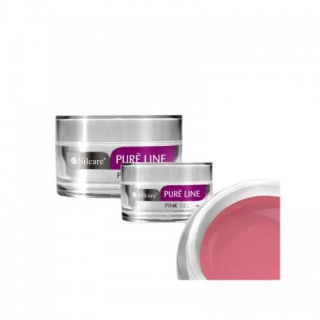 Pure Line Pure Pink Gel 50g ID #7467 - Warehouse Beauty