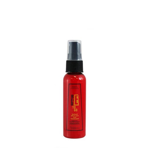 Red E To Go Travel Size 2oz ID #8338 - Warehouse Beauty