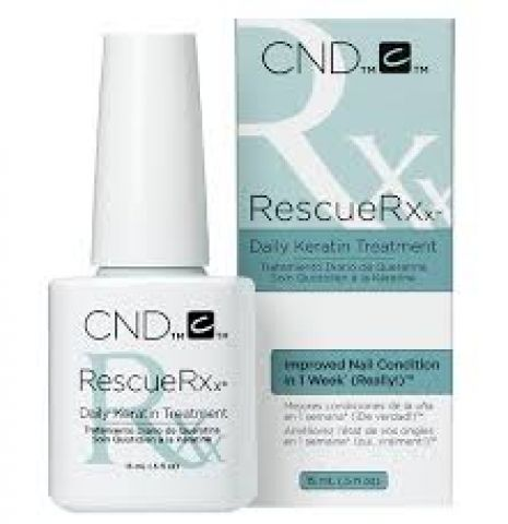 CND RescuerXx 0.5oz - Warehouse Beauty