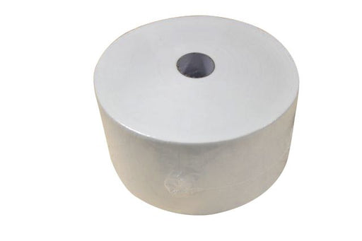 4 inch x 100 yard wax removal muslin paper - Warehouse Beauty