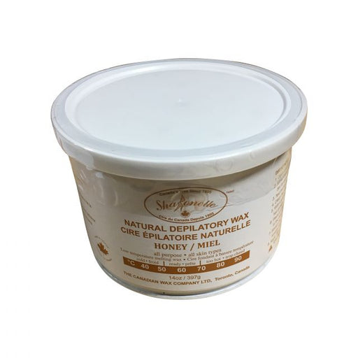 Sharonelle Honey Wax 14oz 400ml Soft