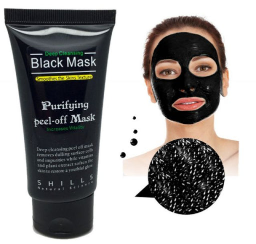 Shills Peel Off Black mask  ID #7999 - Warehouse Beauty