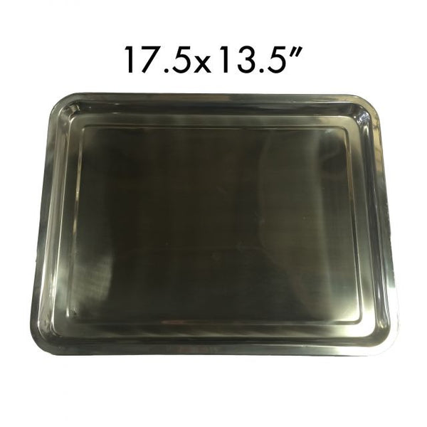 Stainless Steel Medical Tray  ID #8276 - Warehouse Beauty