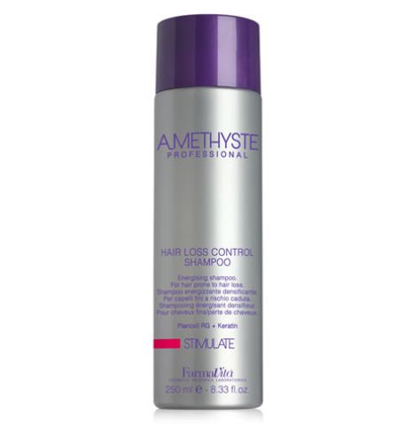 AMETHYSTE STIMULATE SHAMPOO 250ML - Warehouse Beauty