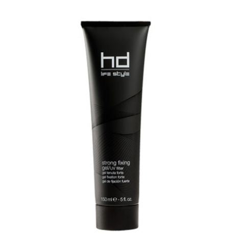 HD Life Style STRONG FIXING GEL 150ml ID #6107 - Warehouse Beauty