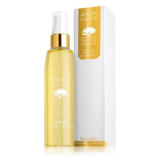 [body oil] ARGAN SUBLIME ABSOLUTE 100ML ID #6119 - Warehouse Beauty