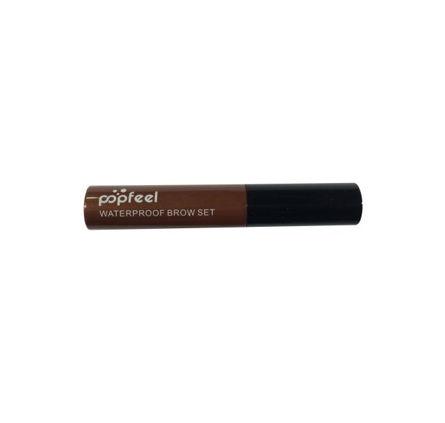 Waterproof Brow Mascara 03 ID #8225 - Warehouse Beauty