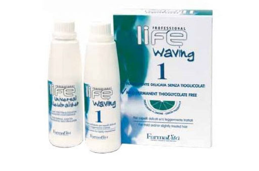 "LIFE WAVING ""1"" 110ML ID #6153 - Warehouse Beauty"