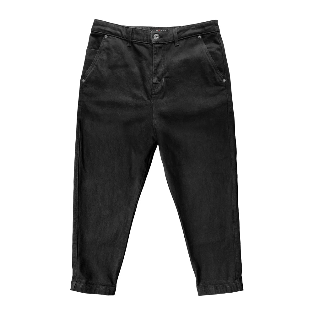 BLACK PARACHUTE DENIM