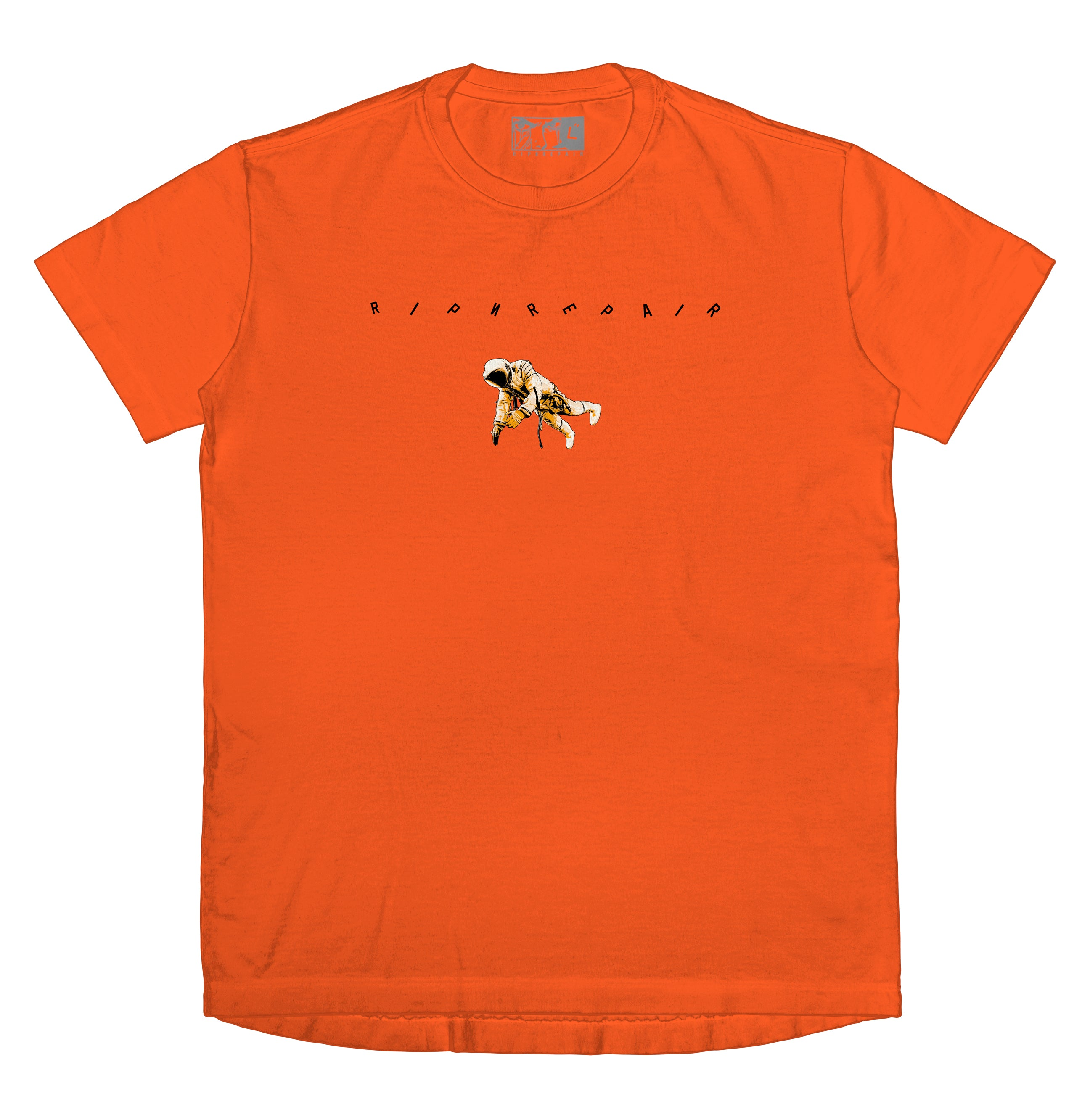 My Space - T-Shirt (Orange)