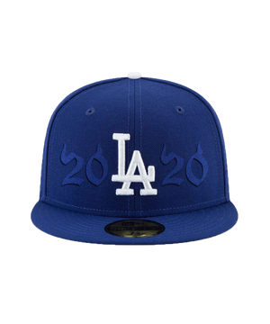 LA DOSERS 2020 -New Era (Fitted) - RIPNRPR