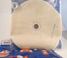 Dico loose sewn buffing wheel