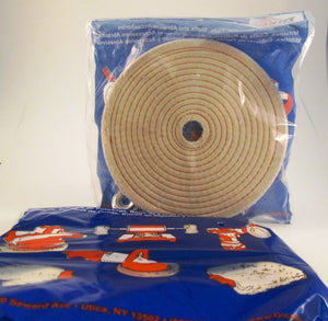 Dico spiral sewn buffing wheel