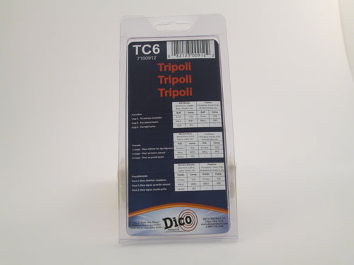 Buffing Compound Tripoli