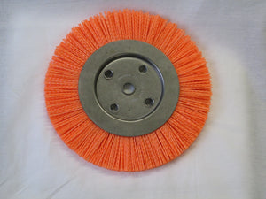 "Nyalox 8"" Wheel Brush"