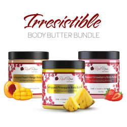 Irresistible Body Butter Bundle